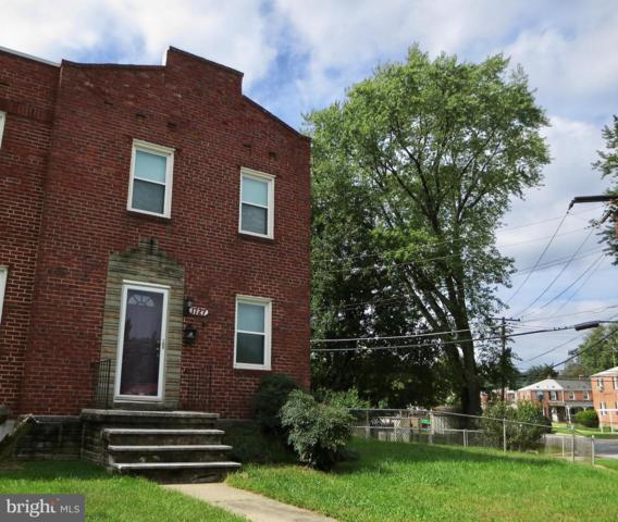 1727 Amuskai Road, BALTIMORE, MD 21234 (#1005387986) :: Great Falls Great Homes