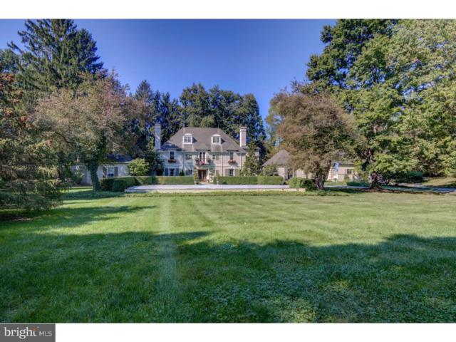 257 Hothorpe Lane, VILLANOVA, PA 19085 (#1005390444) :: McKee Kubasko Group