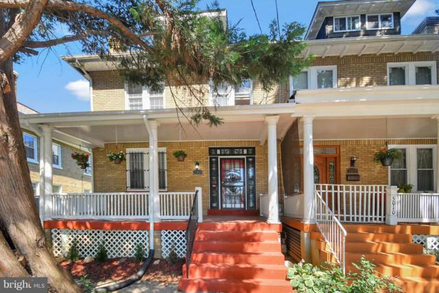 5008 Arkansas Avenue NW, WASHINGTON, DC 20011 (#1005392858) :: Colgan Real Estate