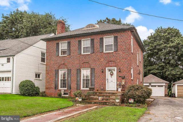 854 W Broadway, RED LION, PA 17356 (#1005394728) :: Benchmark Real Estate Team of KW Keystone Realty