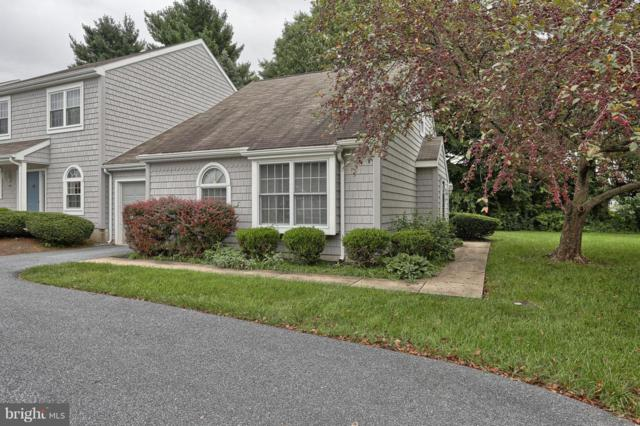 269 Crescent Drive, HERSHEY, PA 17033 (#1005396420) :: The Joy Daniels Real Estate Group