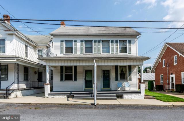 104 and 106 N Carpenter Street, SCHAEFFERSTOWN, PA 17088 (#1005398304) :: Younger Realty Group