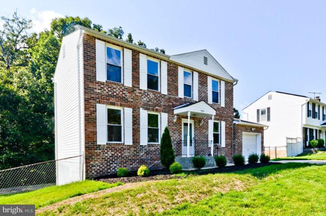 9301 Messina Drive, FORT WASHINGTON, MD 20744 (#1005407906) :: The Gus Anthony Team