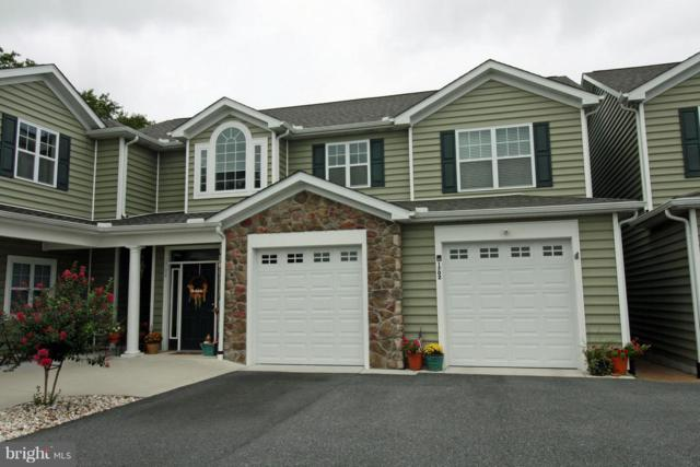 18836 Candy Harbor Cove #1704, REHOBOTH BEACH, DE 19971 (#1005408686) :: RE/MAX Coast and Country