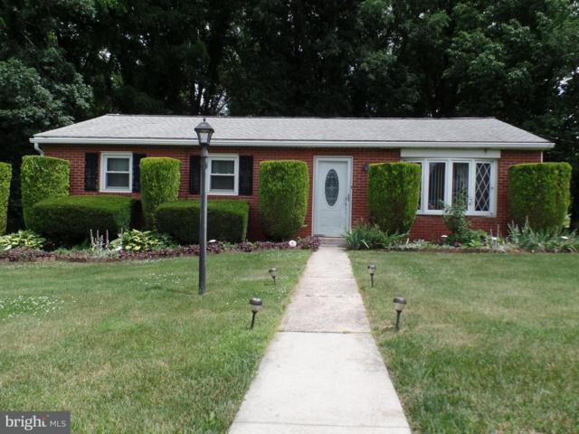 1001 Seemore Drive, HARRISBURG, PA 17111 (#1005411672) :: The Joy Daniels Real Estate Group