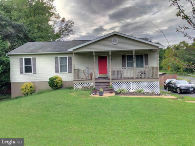 7700 Pine Street, MANASSAS, VA 20111 (#1005420466) :: Colgan Real Estate