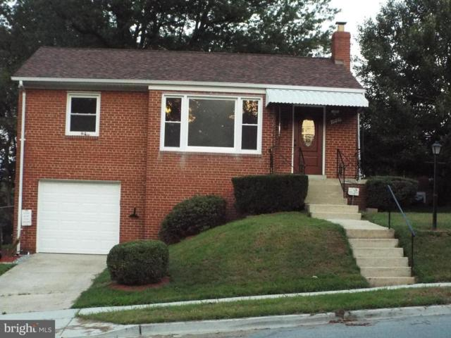 4905 66TH Avenue, HYATTSVILLE, MD 20784 (#1005425816) :: Colgan Real Estate