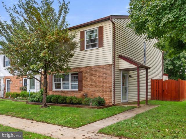 6916 Alex Court, FREDERICK, MD 21703 (#1005426036) :: Colgan Real Estate