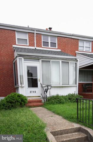 2718 Moorgate Road, BALTIMORE, MD 21222 (#1005430932) :: Great Falls Great Homes