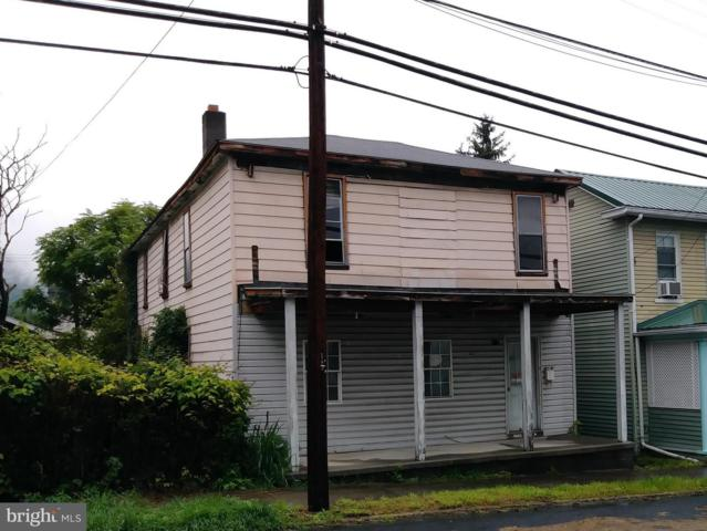46 Orchard Street, KEYSER, WV 26726 (#1005432222) :: Colgan Real Estate