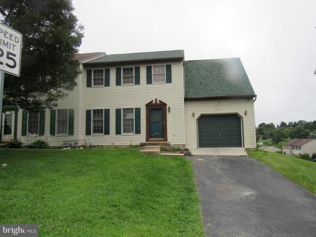 3 Steeple Avenue, RED LION, PA 17356 (#1005442950) :: CENTURY 21 Core Partners