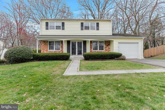 6723 Huntsman Boulevard, SPRINGFIELD, VA 22152 (#1005479442) :: Great Falls Great Homes