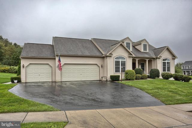 34 Sweetbriar Lane, LEBANON, PA 17046 (#1005480142) :: The Heather Neidlinger Team With Berkshire Hathaway HomeServices Homesale Realty