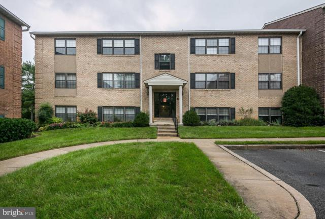 8 Choate Court 8F, TOWSON, MD 21204 (#1005484820) :: Pearson Smith Realty
