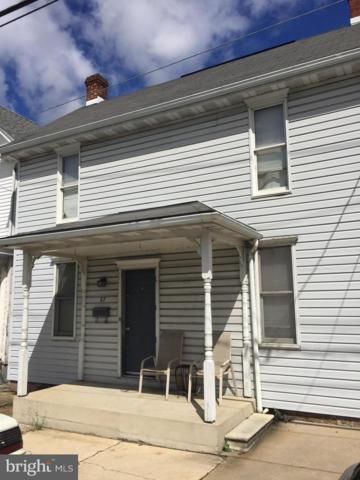 27 S Queen Street, SHIPPENSBURG, PA 17257 (#1005485768) :: The Craig Hartranft Team, Berkshire Hathaway Homesale Realty
