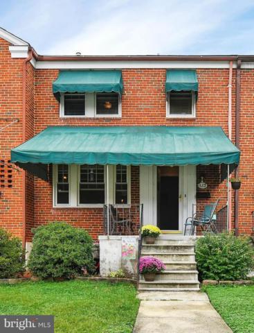 325 Greenlow Road, BALTIMORE, MD 21228 (#1005488682) :: Colgan Real Estate