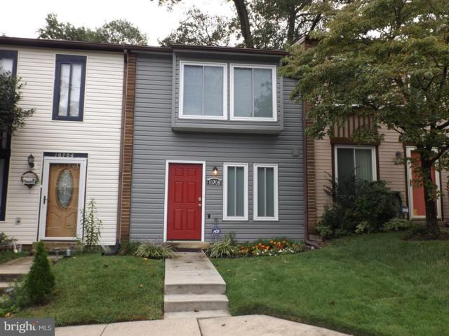 10708 Lester Street, SILVER SPRING, MD 20902 (#1005502144) :: Remax Preferred | Scott Kompa Group