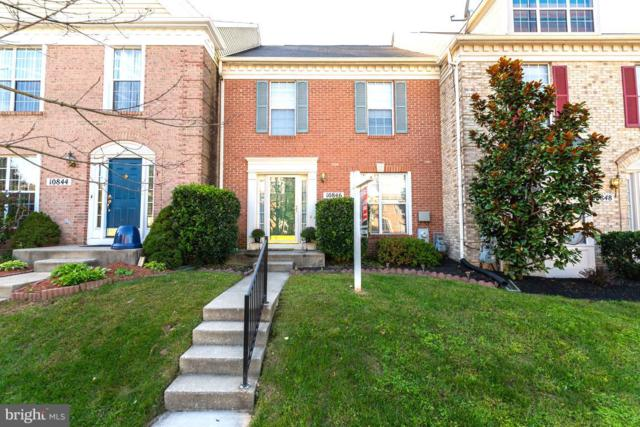 10846 Sherwood Hill Road, OWINGS MILLS, MD 21117 (#1005509130) :: Colgan Real Estate
