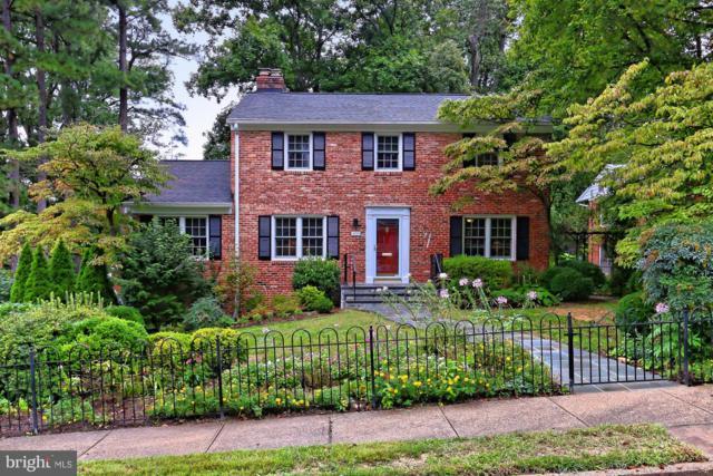 4515 39TH Street N, ARLINGTON, VA 22207 (#1005512594) :: Colgan Real Estate