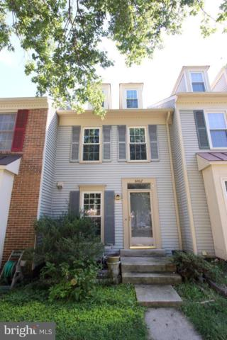 8467 Canyon Oak Drive, SPRINGFIELD, VA 22153 (#1005519968) :: RE/MAX Cornerstone Realty