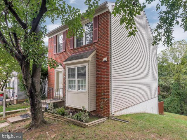 19127 Grotto Lane, GERMANTOWN, MD 20874 (#1005519980) :: Great Falls Great Homes