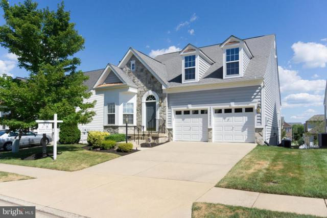 5985 Piney Grove Way, GAINESVILLE, VA 20155 (#1005524054) :: Advance Realty Bel Air, Inc