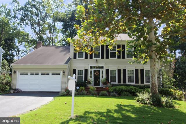 13908 Springstone Drive, CLIFTON, VA 20124 (#1005548944) :: Colgan Real Estate