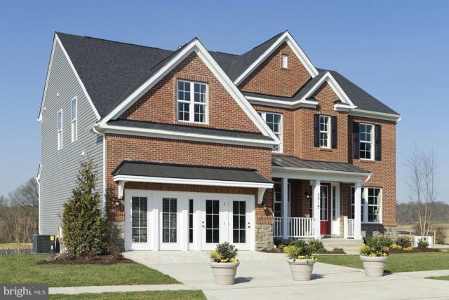 3328 Burton Drive, ELLICOTT CITY, MD 21042 (#1005595448) :: Colgan Real Estate