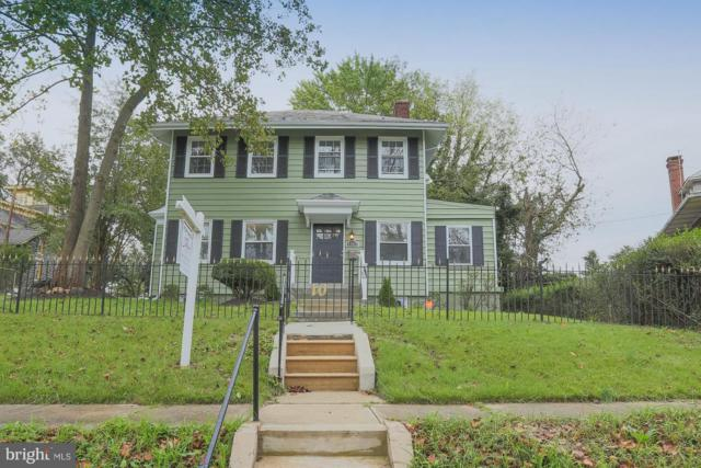 1903 Cedric Road, BALTIMORE, MD 21216 (#1005599538) :: Advance Realty Bel Air, Inc