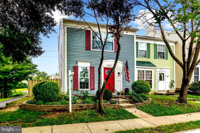 6525 Old Carriage Lane, ALEXANDRIA, VA 22315 (#1005599560) :: Circadian Realty Group