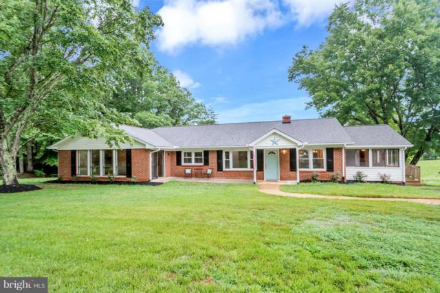 234 Albano Road, BARBOURSVILLE, VA 22923 (#1005601600) :: Colgan Real Estate