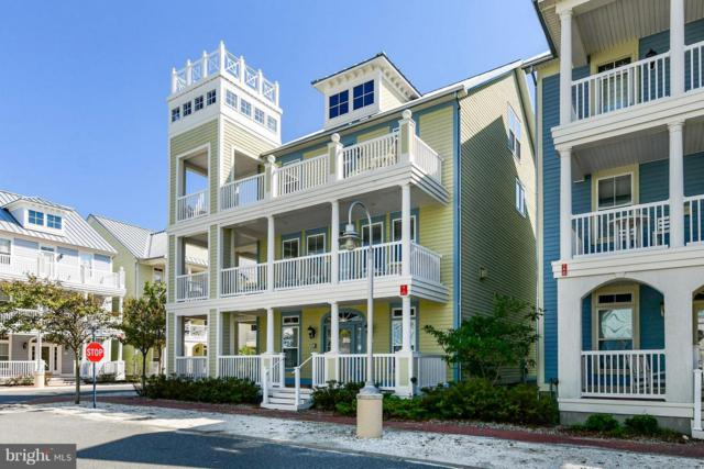 16 Shore Point Drive, OCEAN CITY, MD 21842 (#1005603664) :: The Windrow Group