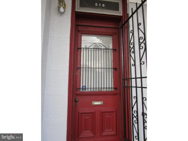 516 N 36TH Street, PHILADELPHIA, PA 19104 (#1005603750) :: The John Wuertz Team