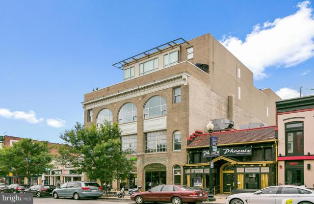 2424 18TH Street NW R2, WASHINGTON, DC 20009 (#1005606228) :: The Withrow Group at Long & Foster