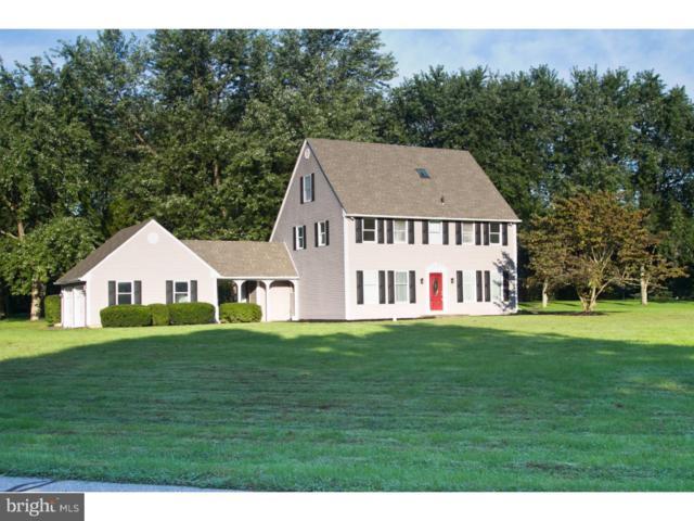 5946 High Ridge Circle, NEW HOPE, PA 18902 (#1005606564) :: Colgan Real Estate