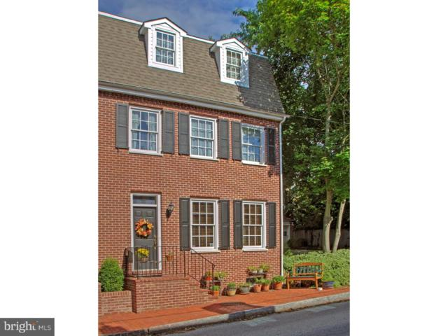 22 W 3RD Street, NEW CASTLE, DE 19720 (#1005606572) :: RE/MAX Coast and Country