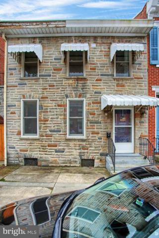 44 E North Street, CARLISLE, PA 17013 (#1005606914) :: Teampete Realty Services, Inc