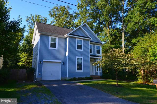 1305 Butternut Street, SHADY SIDE, MD 20764 (#1005607124) :: Colgan Real Estate