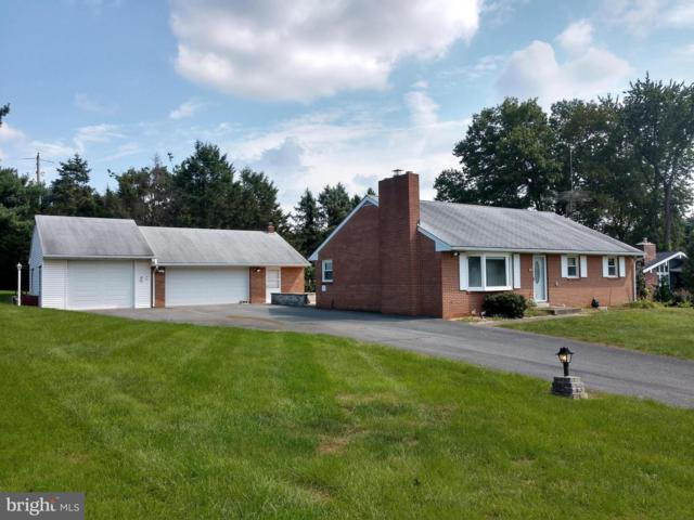 1026 Hunsicker Road, LANCASTER, PA 17601 (#1005608052) :: The Craig Hartranft Team, Berkshire Hathaway Homesale Realty