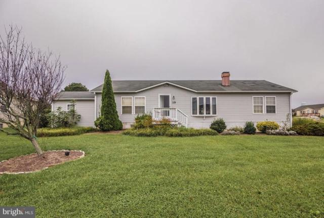 19 Mystic Harbour Boulevard, BERLIN, MD 21811 (#1005608056) :: RE/MAX Coast and Country