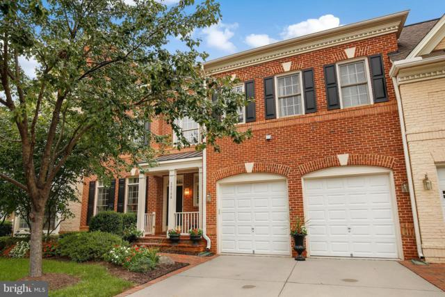 12729 Lady Somerset Lane, FAIRFAX, VA 22033 (#1005608076) :: AJ Team Realty