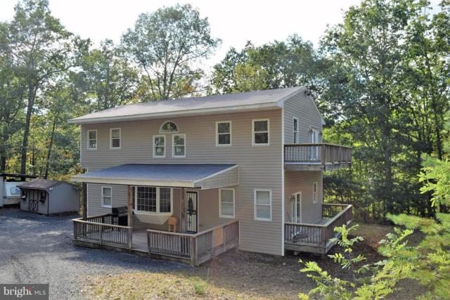 5387 High Knob Road, MOOREFIELD, WV 26836 (#1005608112) :: Blue Key Real Estate Sales Team
