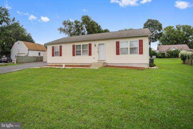 280 Cherry Hill Road, ELKTON, MD 21921 (#1005608210) :: Remax Preferred | Scott Kompa Group