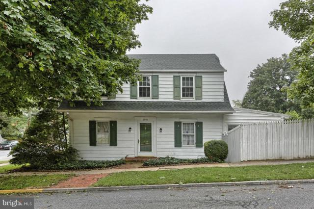 1701 Walnut Street, CAMP HILL, PA 17011 (#1005608444) :: Teampete Realty Services, Inc