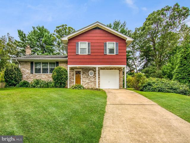 4803 Hilltop Court, BALTIMORE, MD 21236 (#1005608928) :: Remax Preferred | Scott Kompa Group
