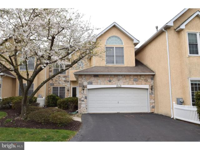 240 Winged Foot Drive, BLUE BELL, PA 19422 (#1005609546) :: The John Collins Team