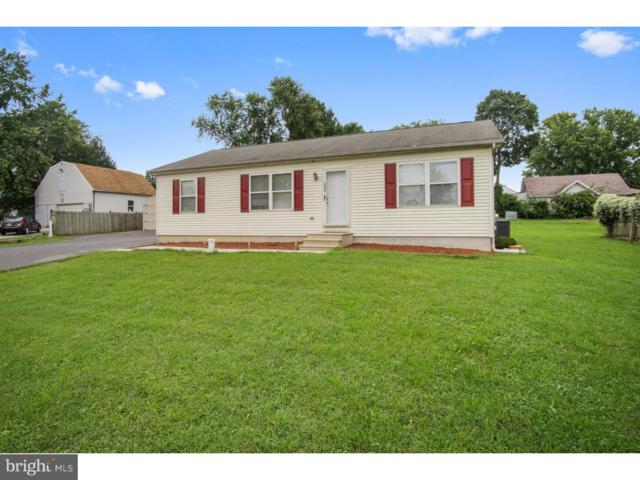 280 Cherry Hill Road, ELKTON, MD 21921 (#1005610432) :: Remax Preferred | Scott Kompa Group