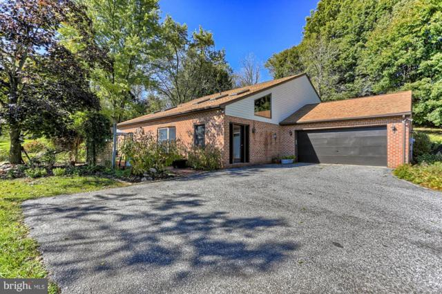256 S Franklin Street, DALLASTOWN, PA 17313 (#1005610446) :: Flinchbaugh & Associates