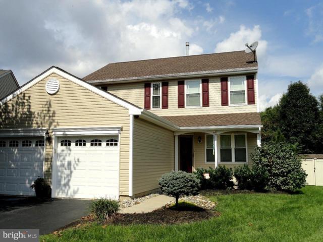 11 Clydesdale Drive, BURLINGTON, NJ 08016 (MLS #1005610516) :: The Dekanski Home Selling Team