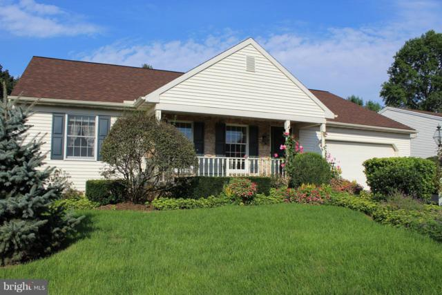 1668 Leona Avenue, LANCASTER, PA 17601 (#1005610552) :: Teampete Realty Services, Inc